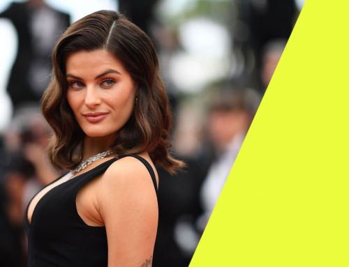 Treatments endorsed by Isabeli Fontana!